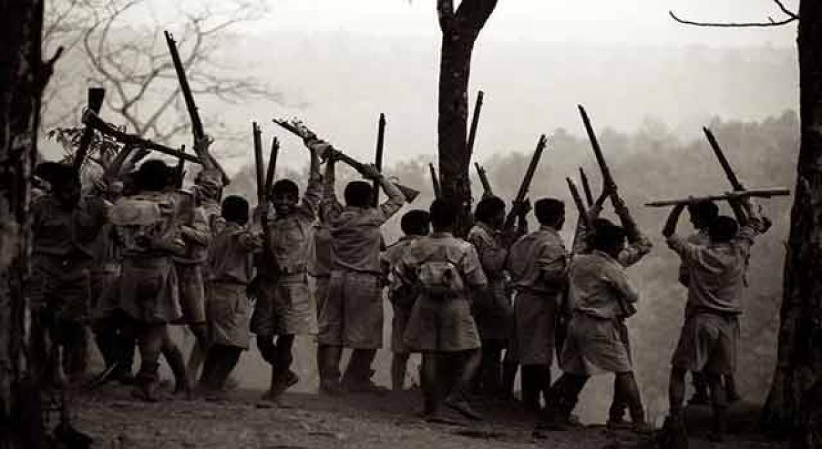 When Chittagong was liberated from British
