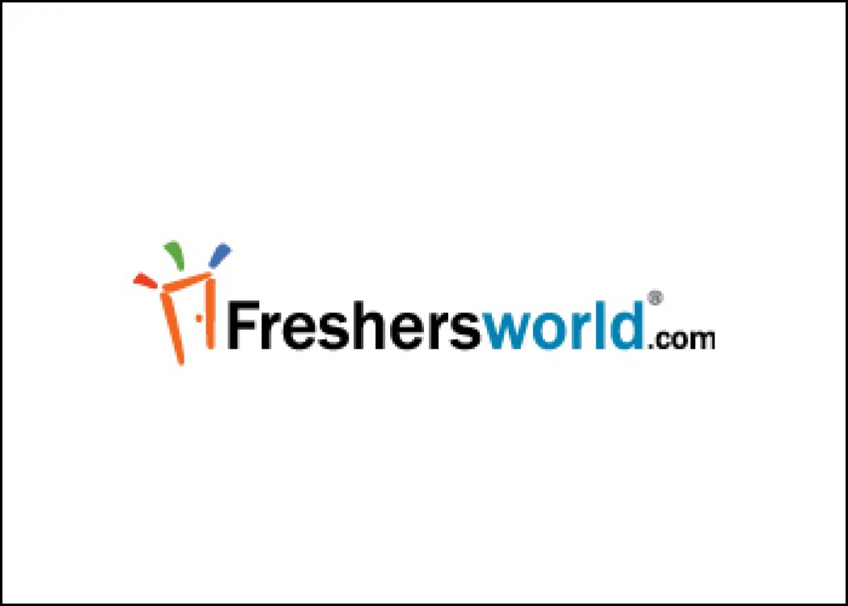 Freshersworld HR Workplace survey 2016-Top 10 Dream Companies for Freshers in India results out