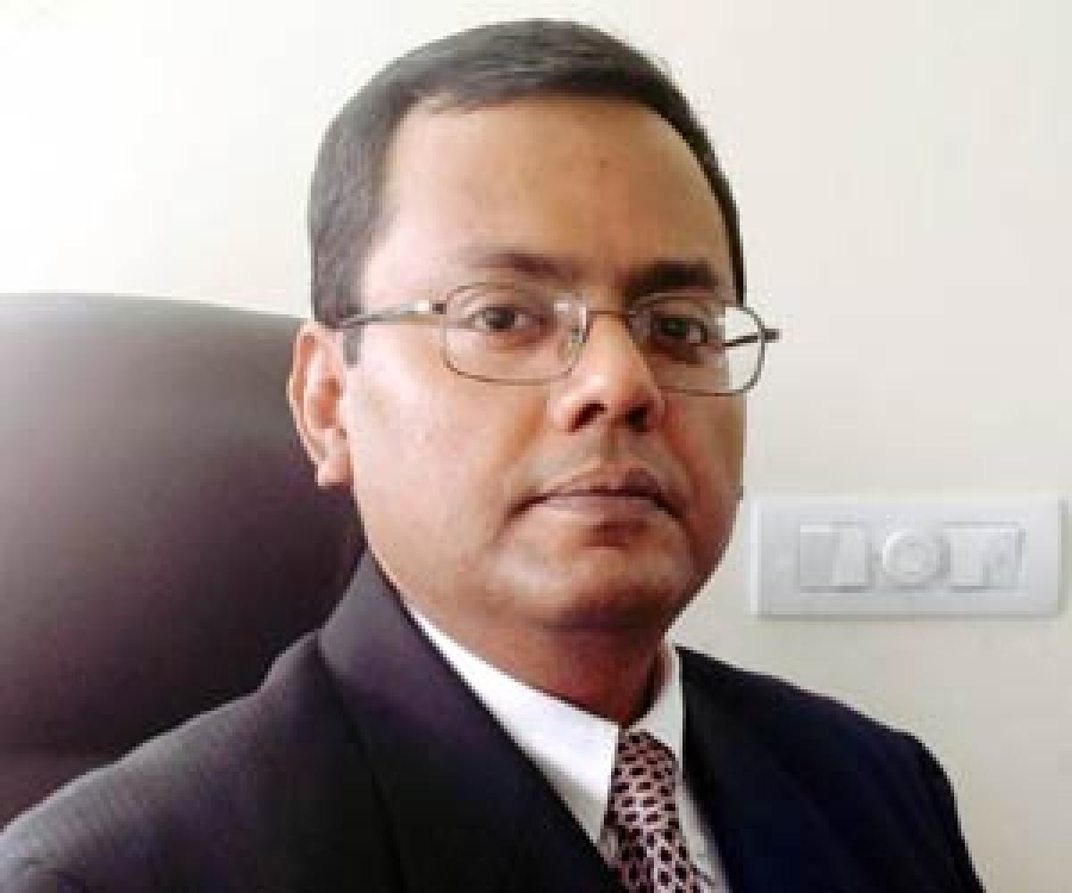 Conscious Food appoints Kingshuk Basu as CEO