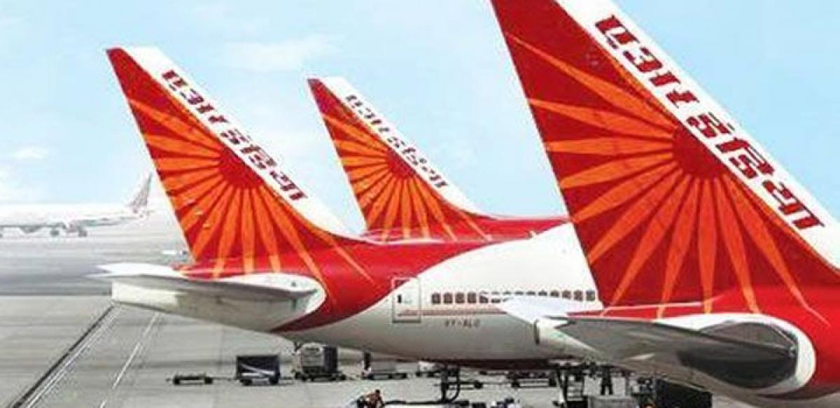 Air India to post operating profit this fiscal, says government