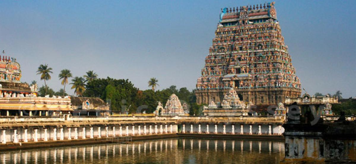 Government appoints Trust Boards for 17 more temples
