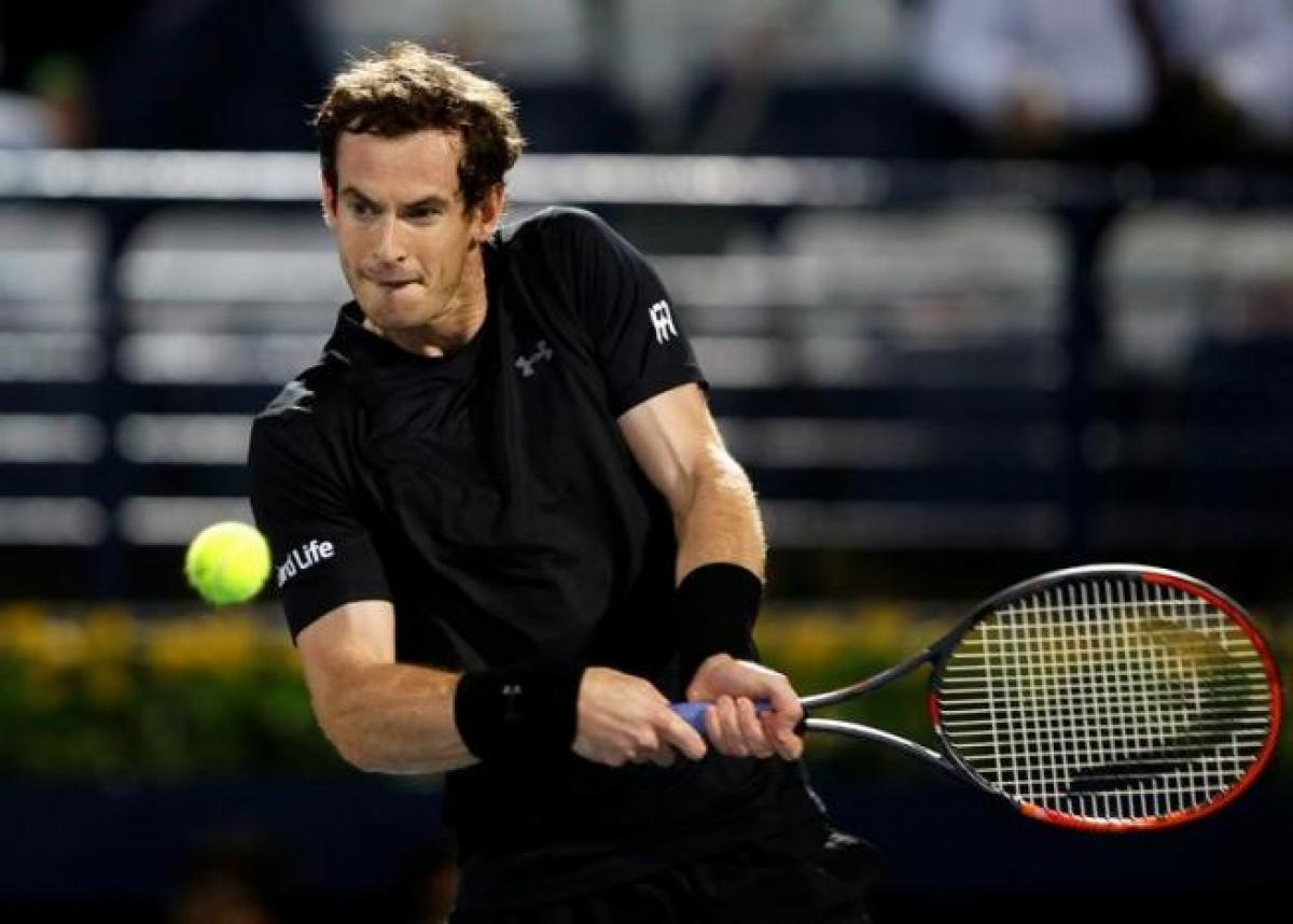 Murray against wild cards for drug cheats