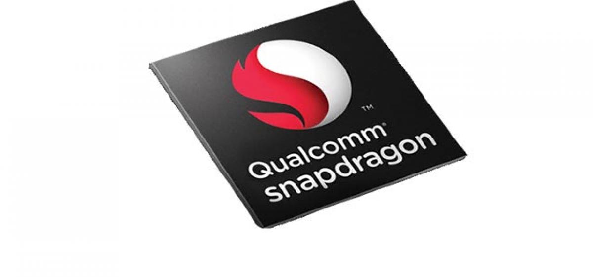 Qualcomm unveils Snapdragon 835mobile platform
