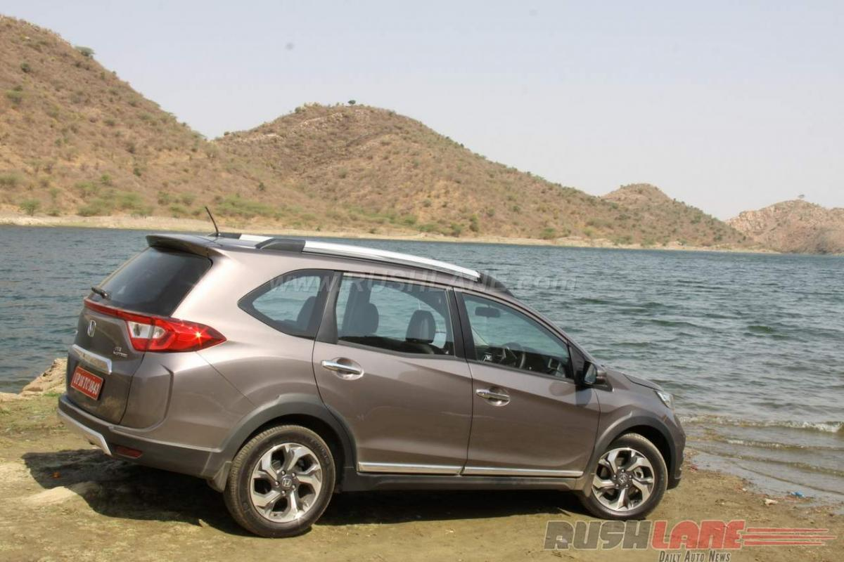 Car Review: Honda BR-V features, drawbacks, comparisons with other cars