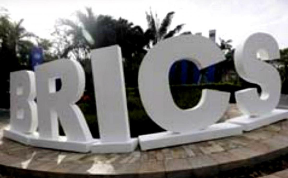 BRICS Resolve to Combat Human Trafficking, Migrant Smuggling