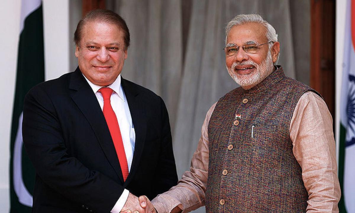 Will support all steps to strengthen dialogue: US on Narendra Modi-Nawaz Sharif meet
