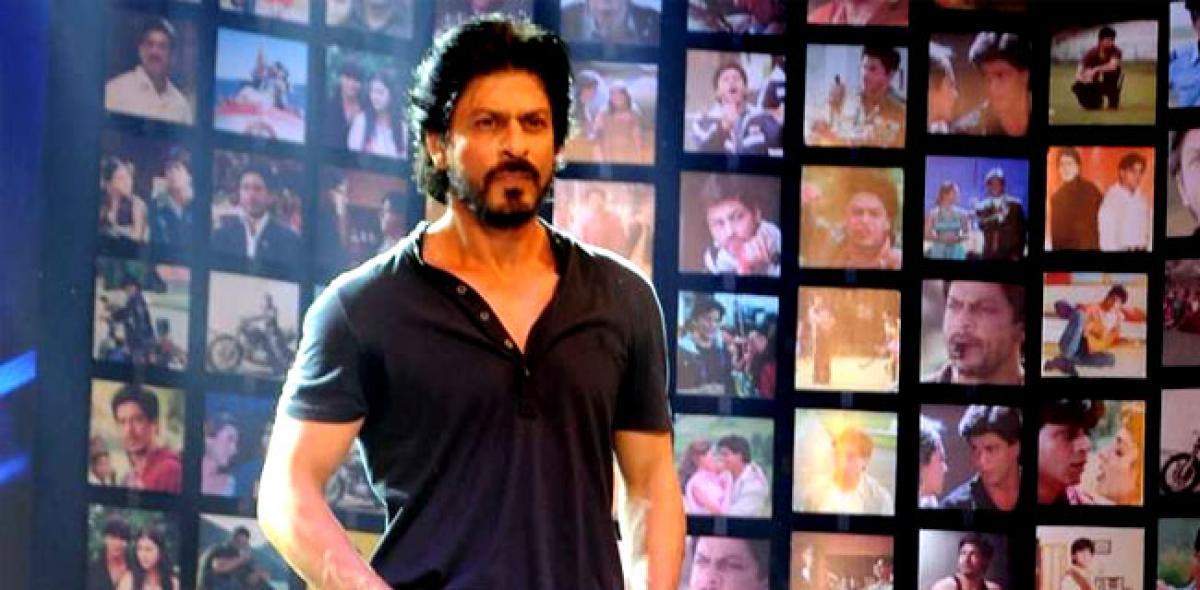 SRKs Jabra fan recorded in Arabic