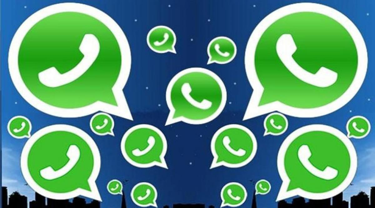 WhatsApp users need not pay $1 for subscription