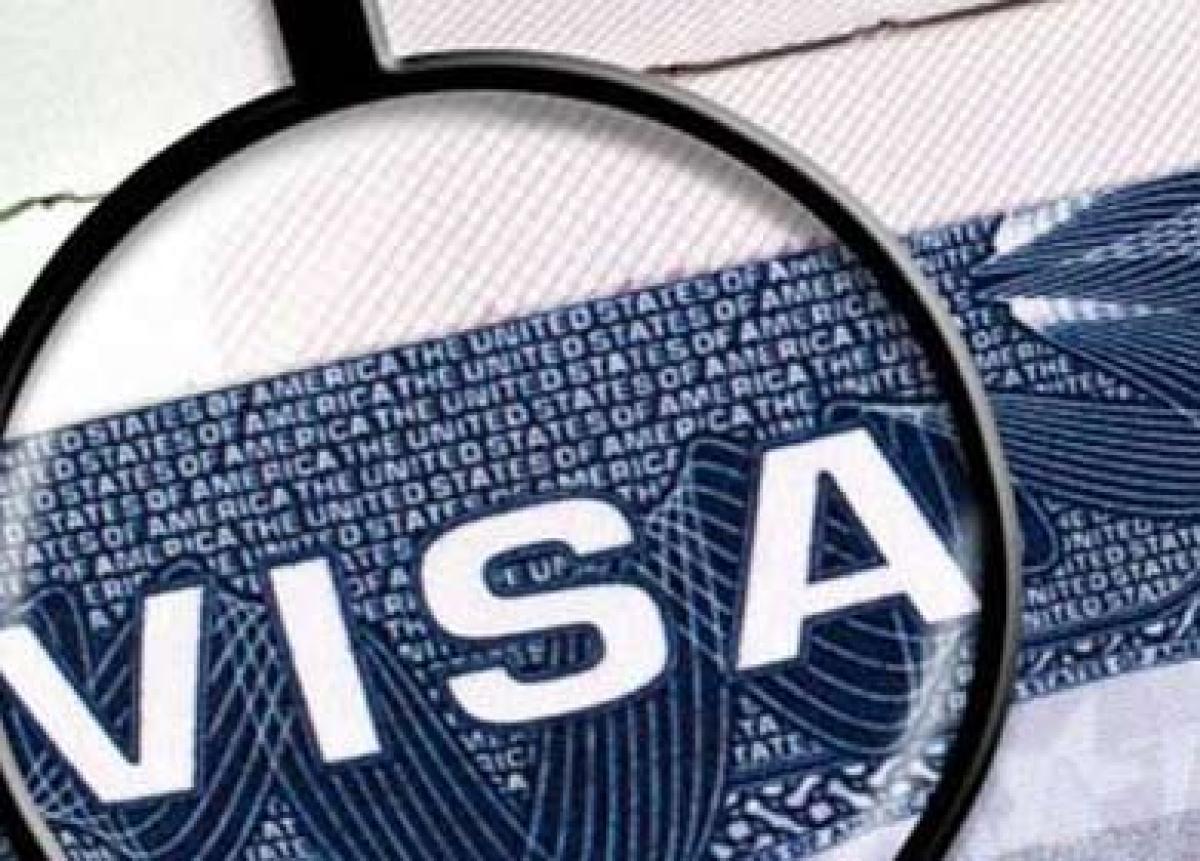 TCS unconcerned about visa fee hike