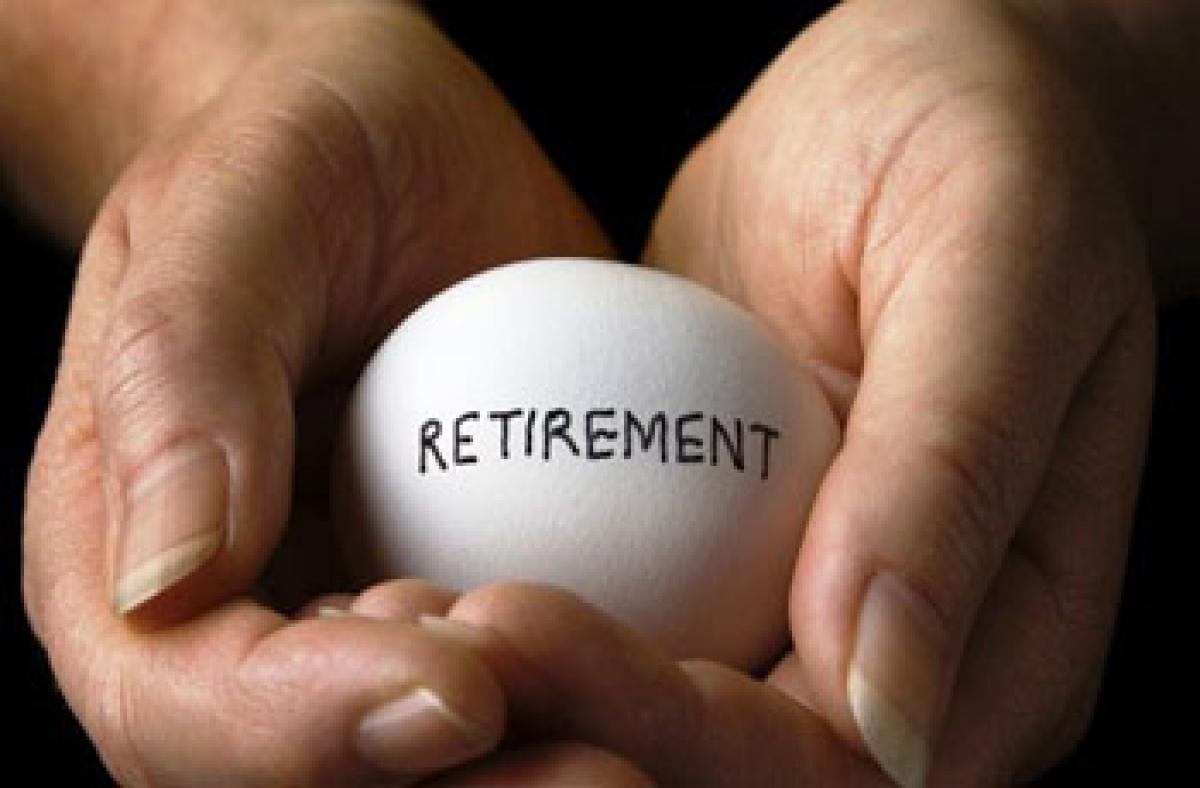 Are you prepared for retirement?