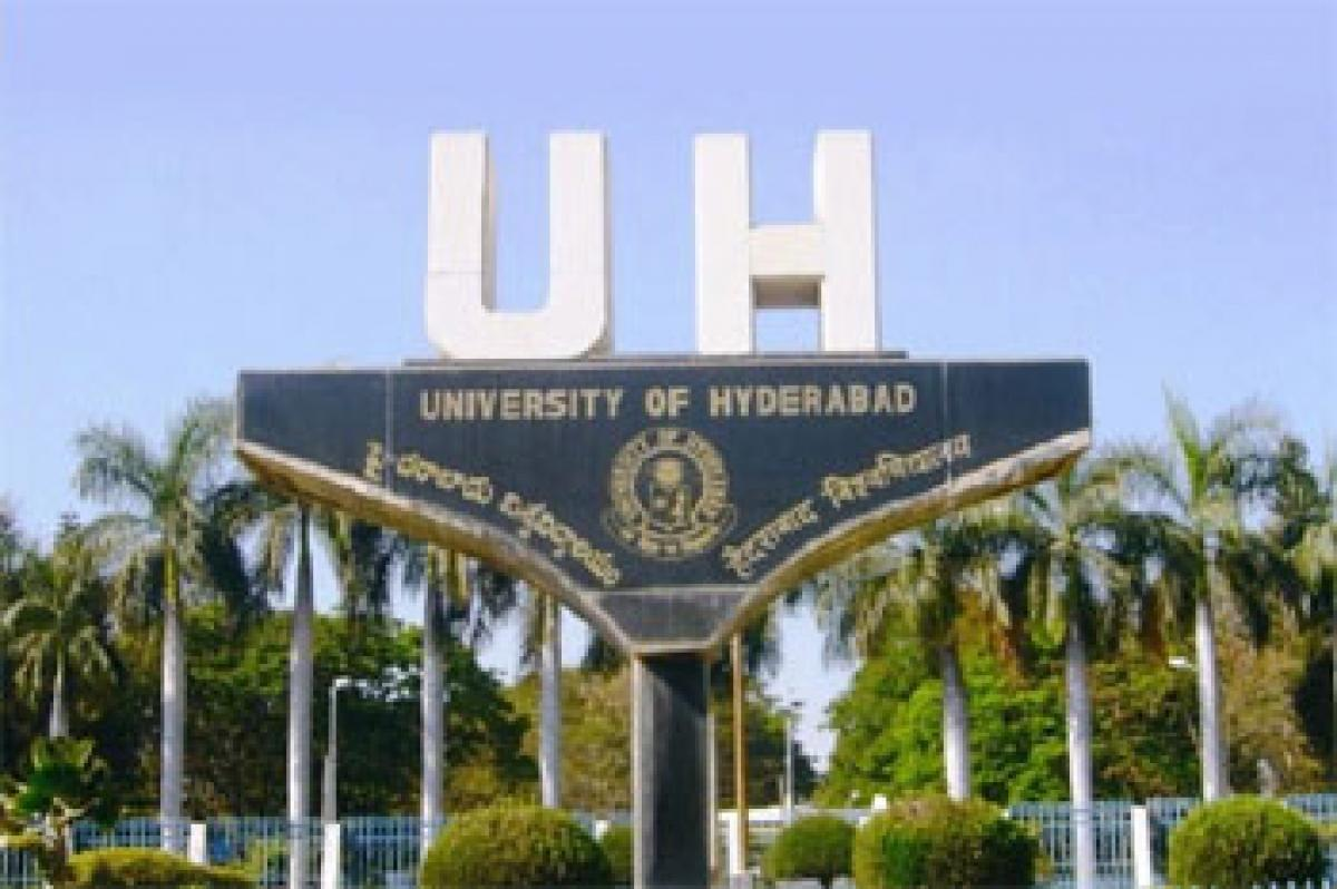 UoH on the boil classes suspended till March 2627 arrested for violence