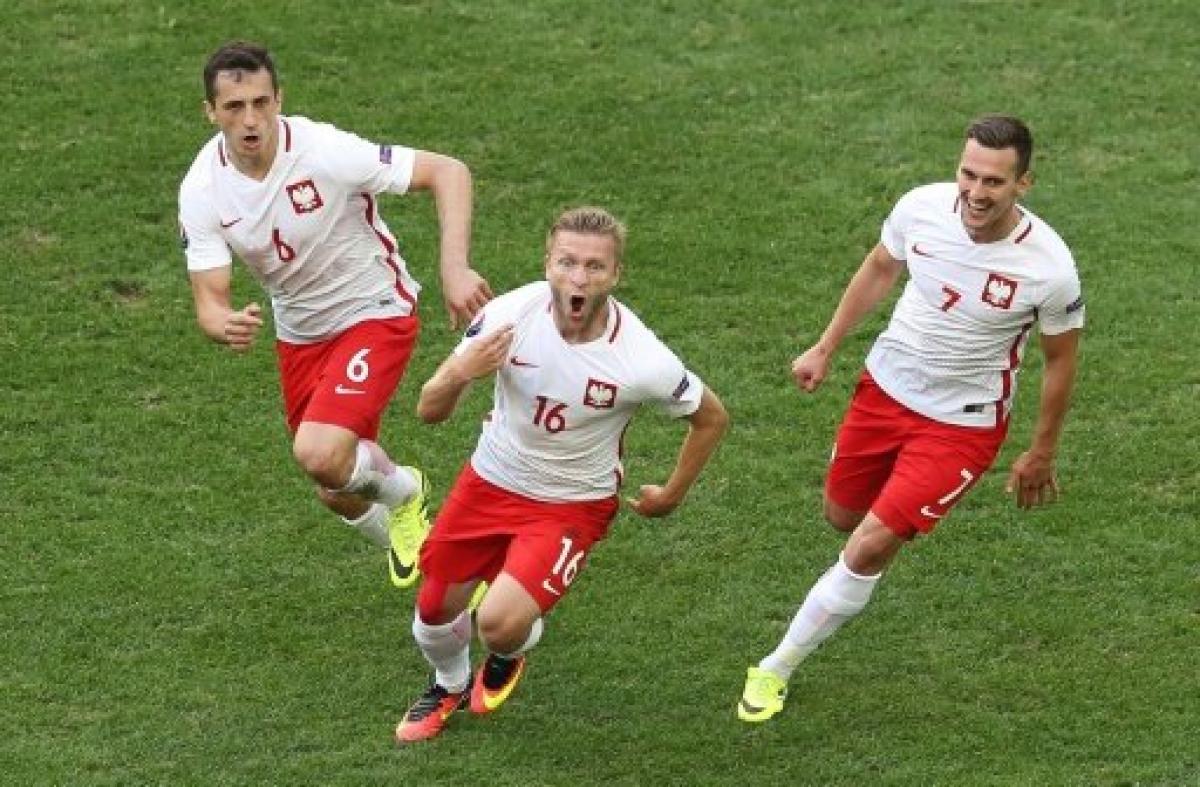 Euro 2016: Poland enters pre-quarters