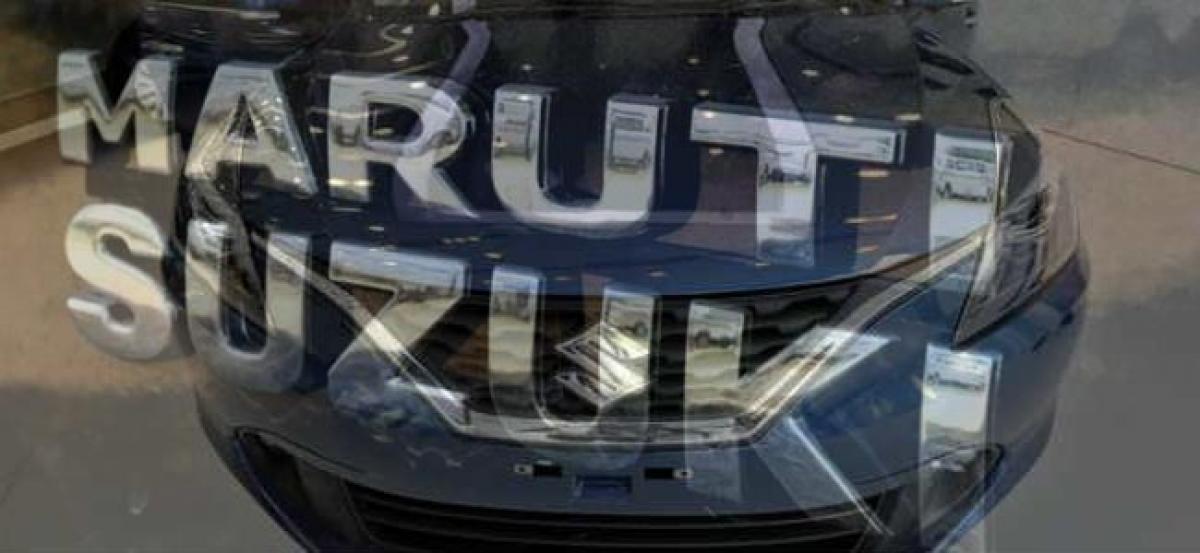 Maruti Suzuki Q1 profit beats estimates