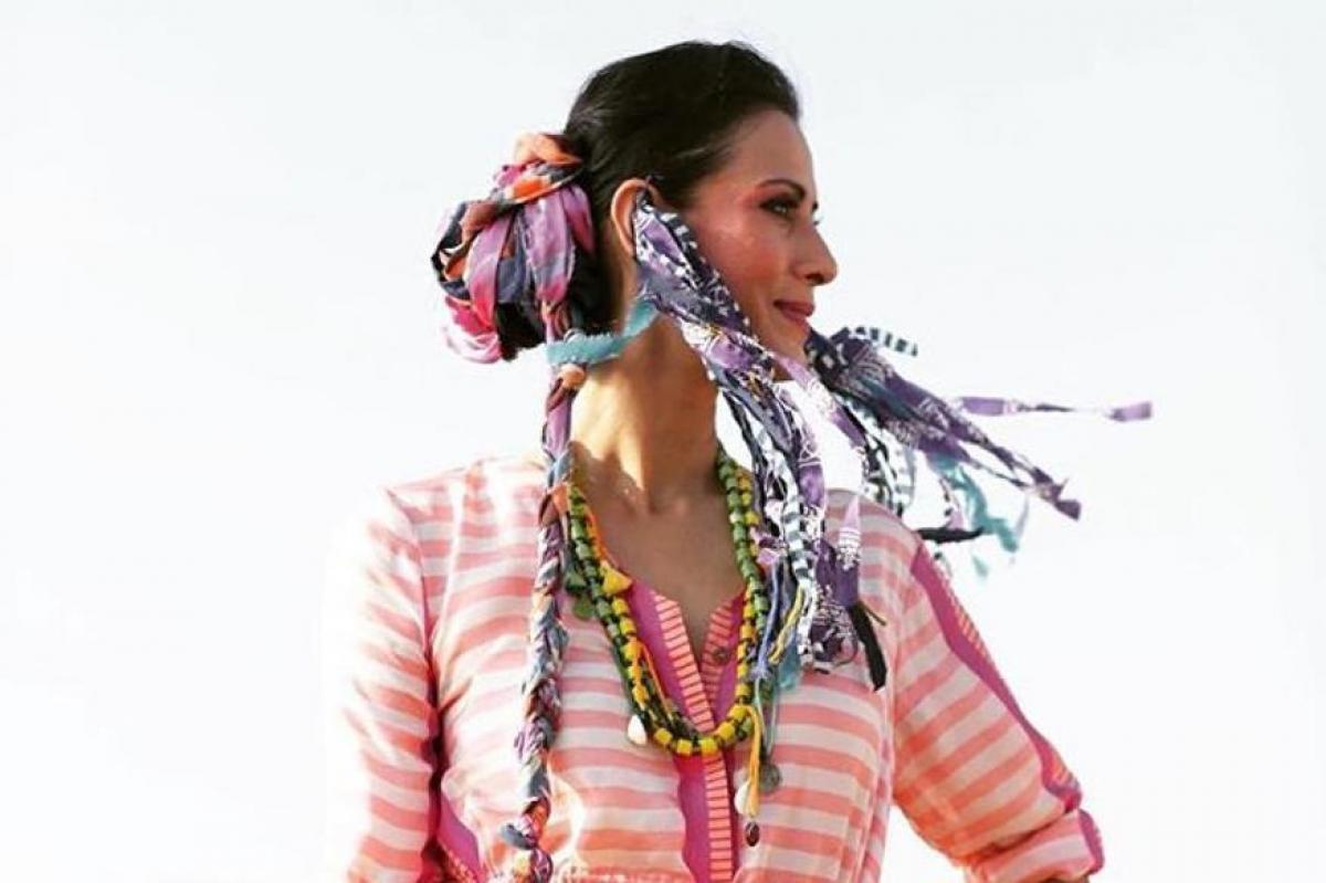Delhi to host fashion carnival soon