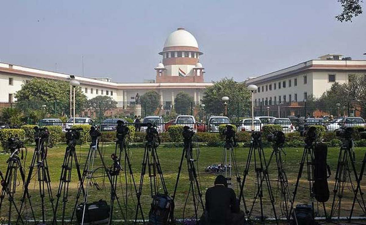 Emission Norms: Supreme Court Tells Automobile Firms Not To Delay BS-IV Roll Out