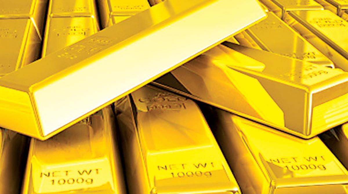 Poor response takes sheen off gold bond scheme