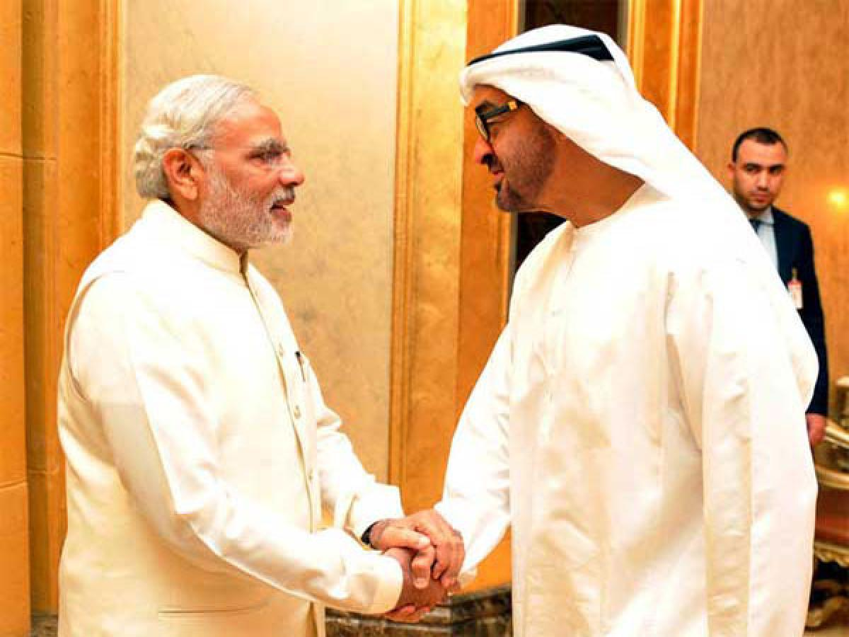 India, UAE energy ties to grow following Sheikh Mohameds visit