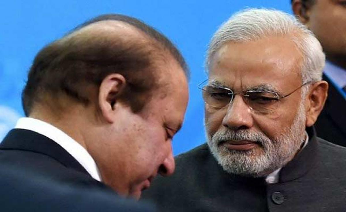 Pakistan Has Become Worlds Terrorism Factory: India At UN