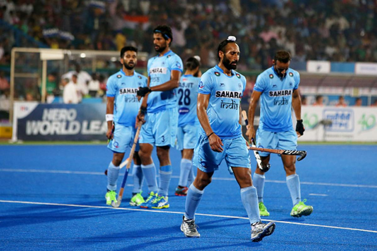India lose to NZ, crash out of title race