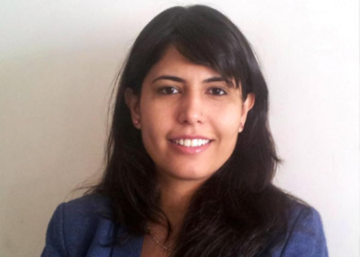 Absolute Hotel Services India (AHSI) appoints Ms. Seema Rajwani as Director of Sales, India