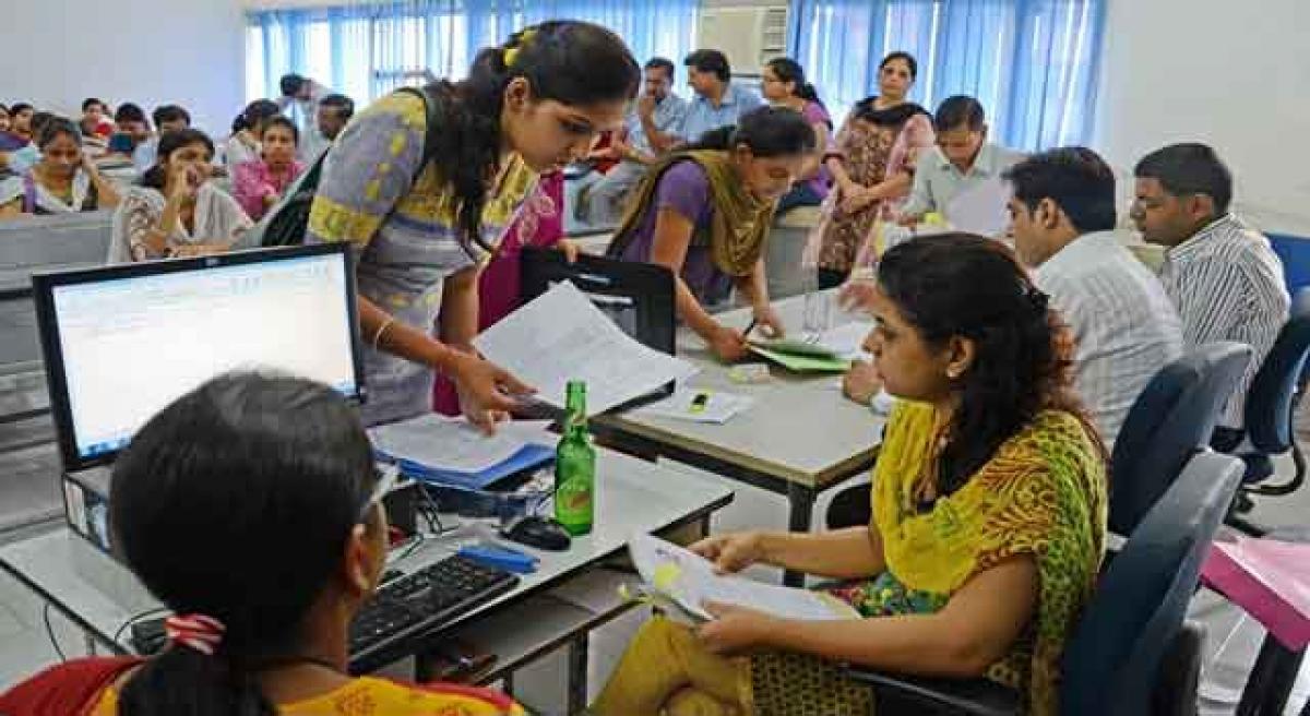 SBI Jr Associates Main Examination