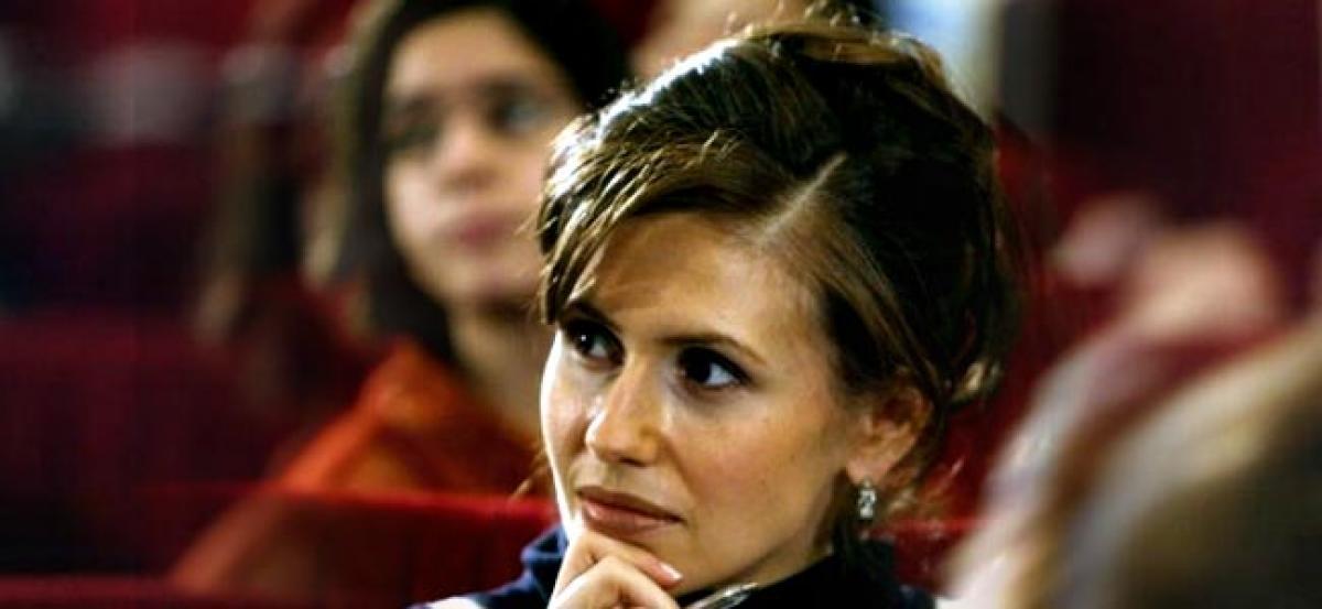 UK Home Secretary urged to revoke Bashar al-Assad