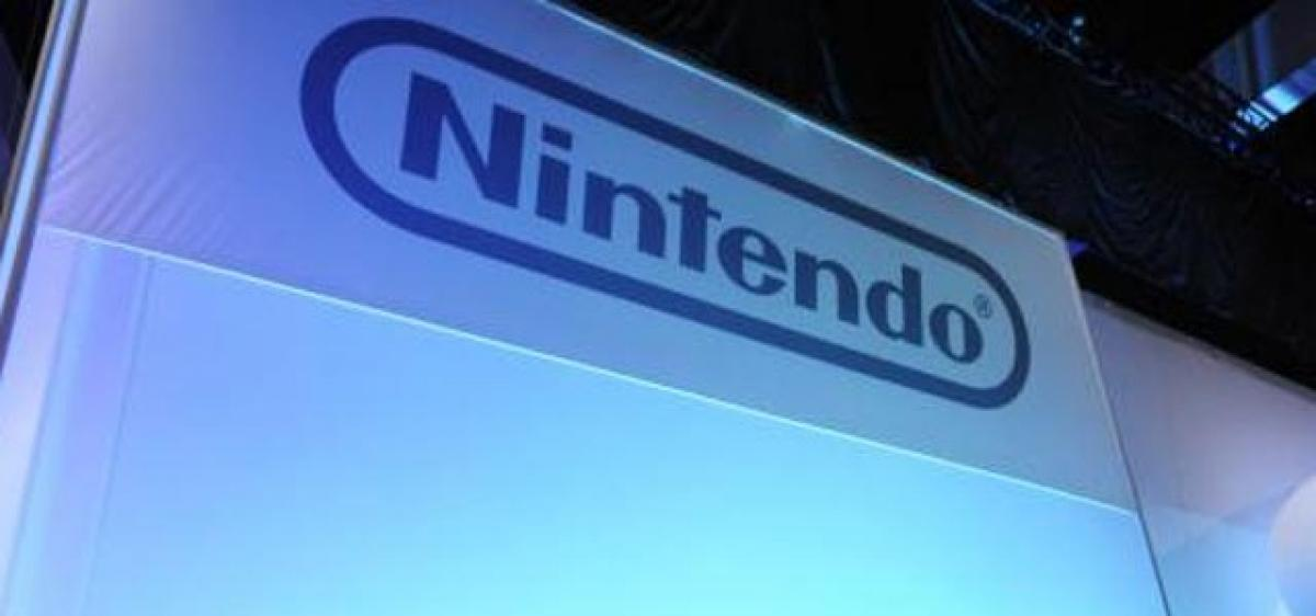 Nintendo to launch new gaming console in March