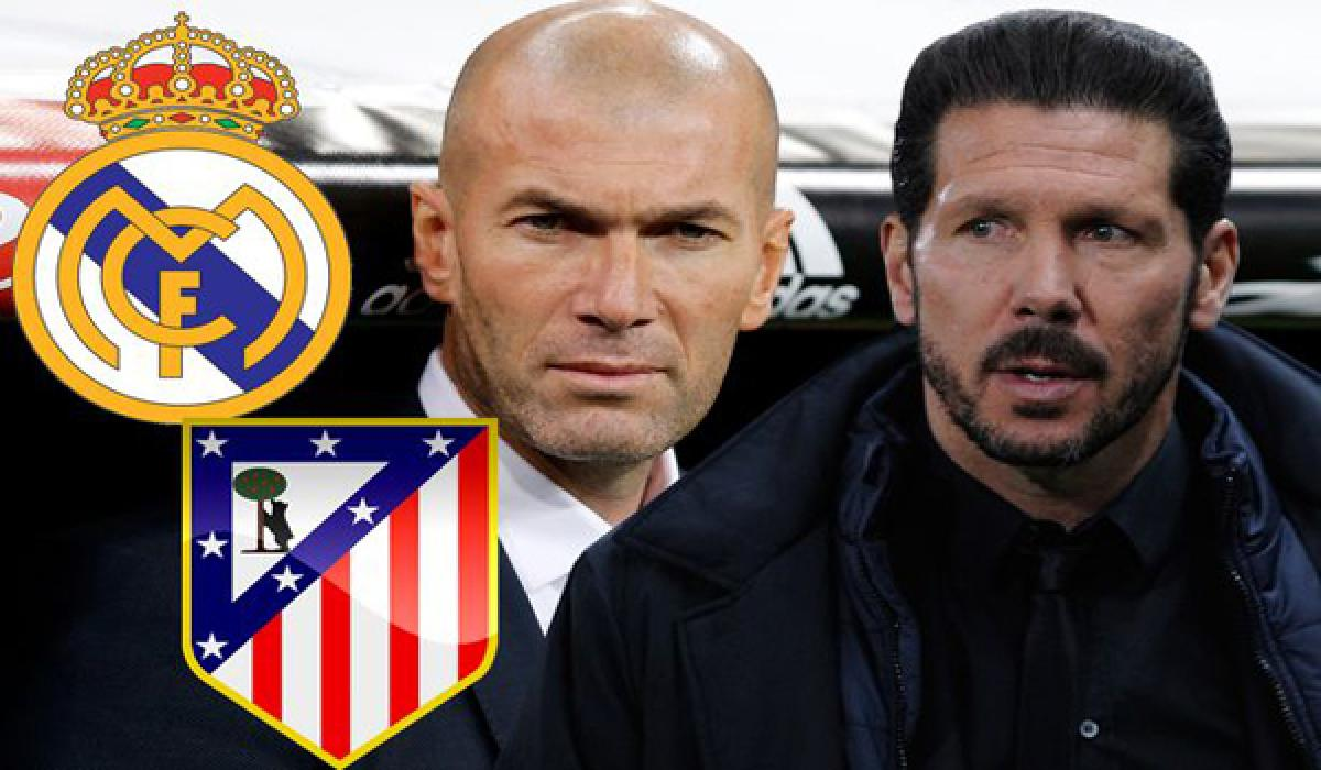 Real and Atletico Madrid clubs cannot sign new players banned by FIFA