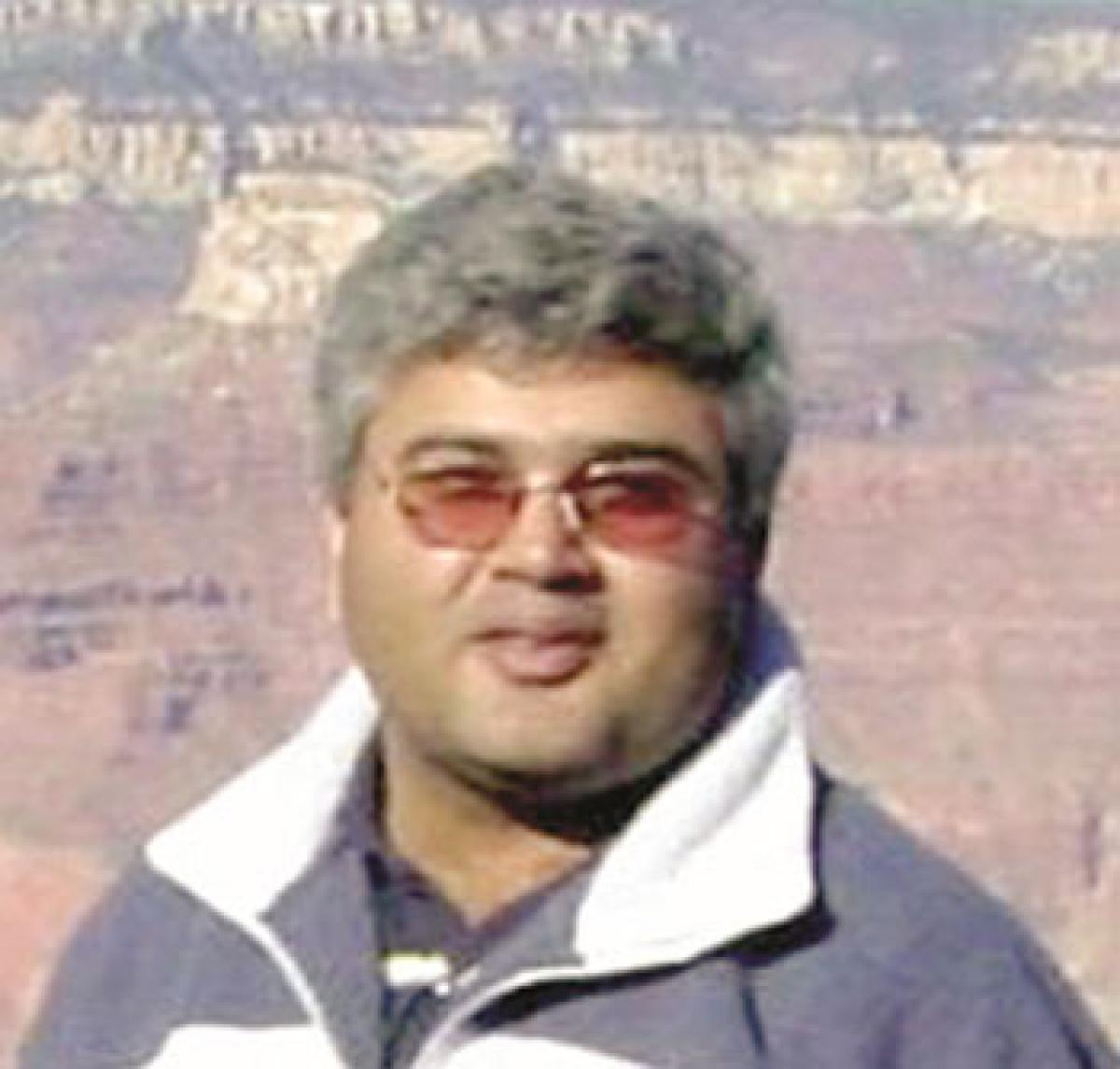 Rubique appoints Mishra as CTO
