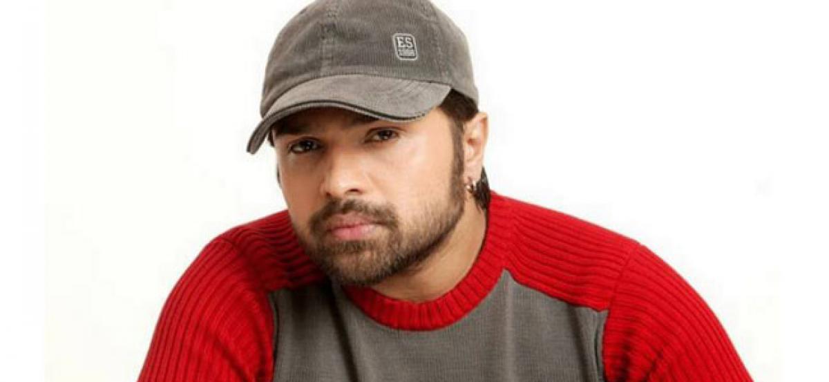 Composer Himesh Reshammiya granted divorce