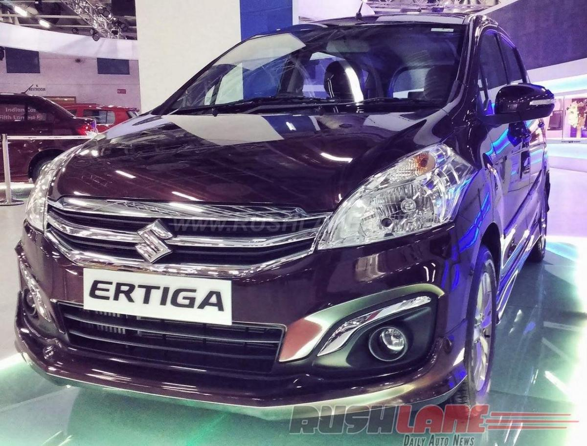 Maruti cuts Ertiga diesel price by Rs 62,000, how much does it cost now?