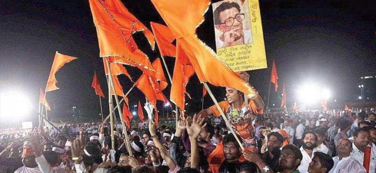 Sena candidates elected Mayor, Deputy Mayor unopposed in Thane