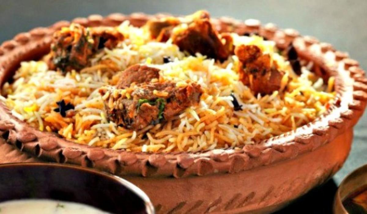 Awadhi biryani: Know foot etiquette before trying this