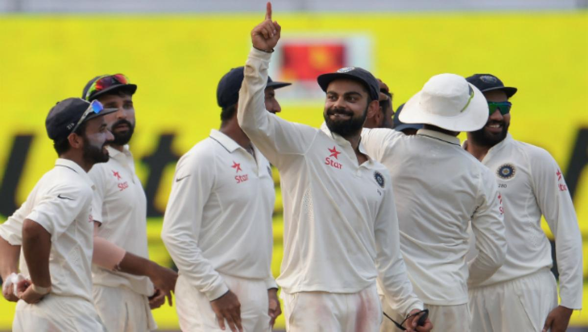 India eyeing biggest series win against England