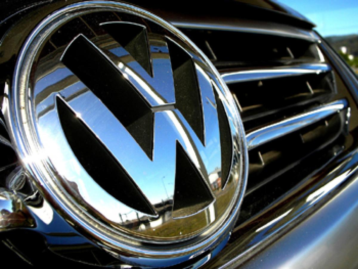 Volkswagen to take part in Make in India Week