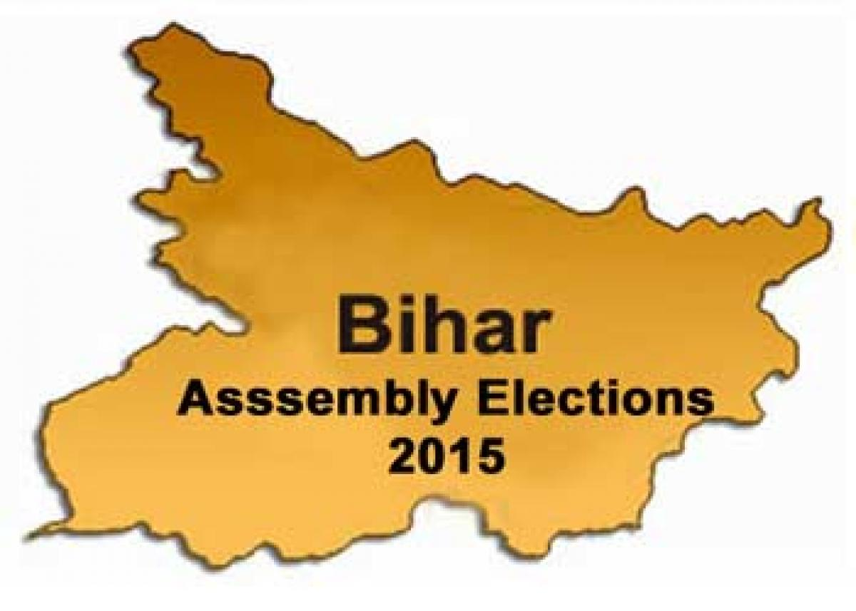 Have scales tilted in BJPs favour?