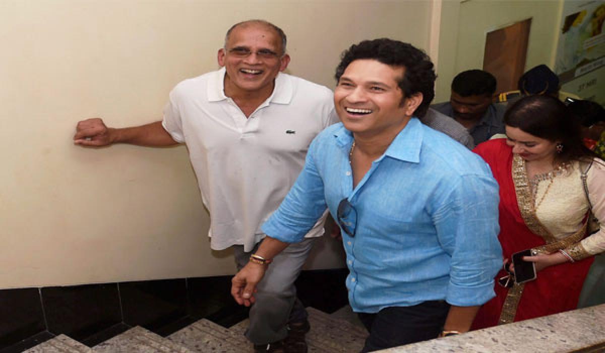 Rai asks Sachin to speak up for good of cricket
