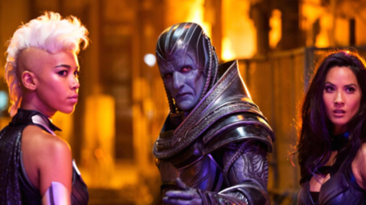 WATCH NOW_ X-Men: Apocalypse, trailer out!