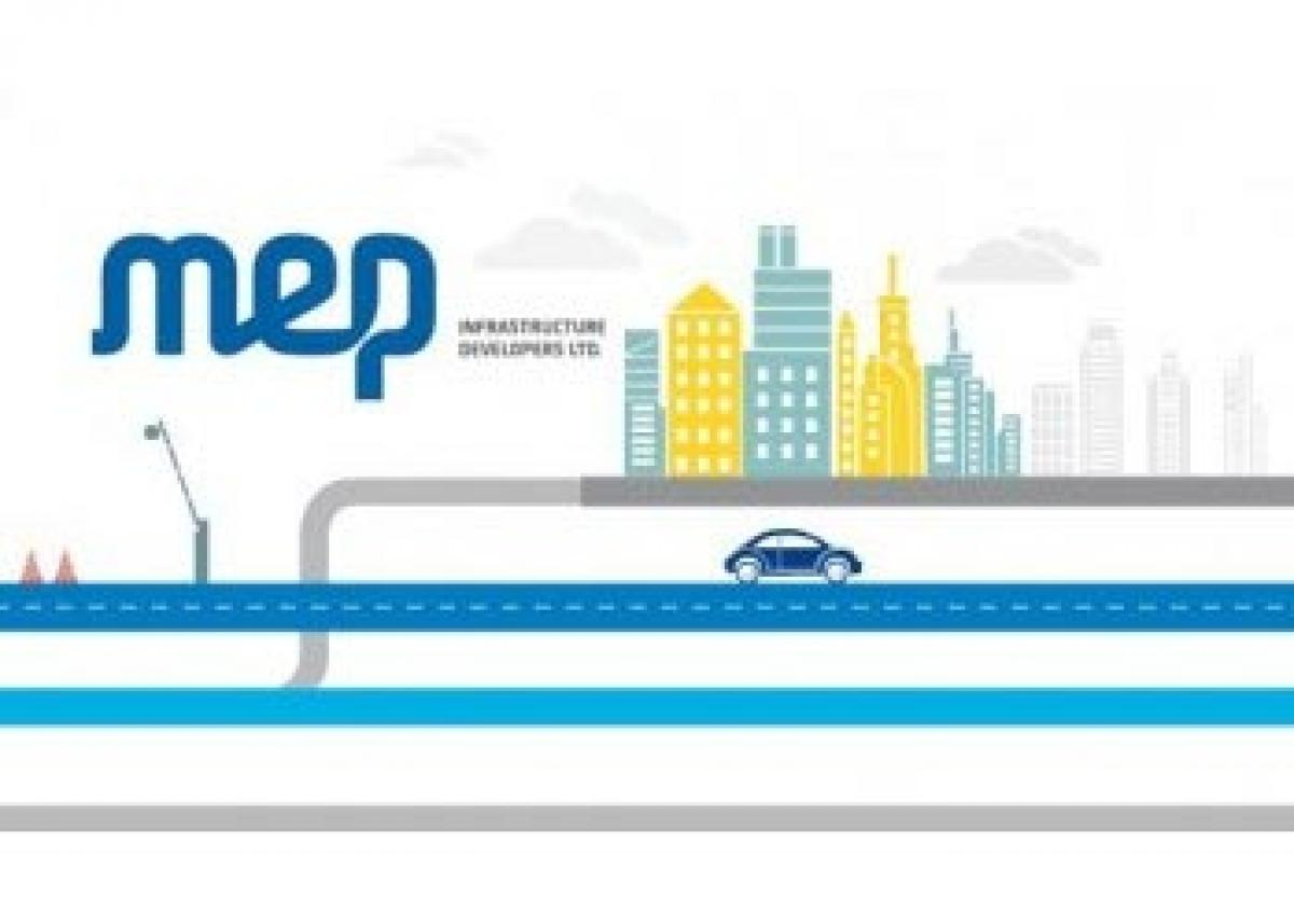 MEP Infrastructure Developers Limited bags NHAI Project in the State of Tamil Nadu