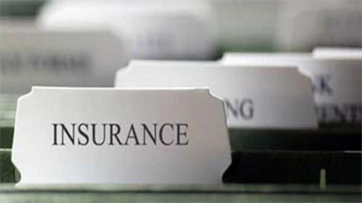 Insurance sector may get over Rs 12,000 crore FDI in 2016: Assocham