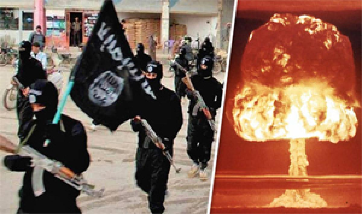 Is chicken bomb next in Islamic States weaponry?
