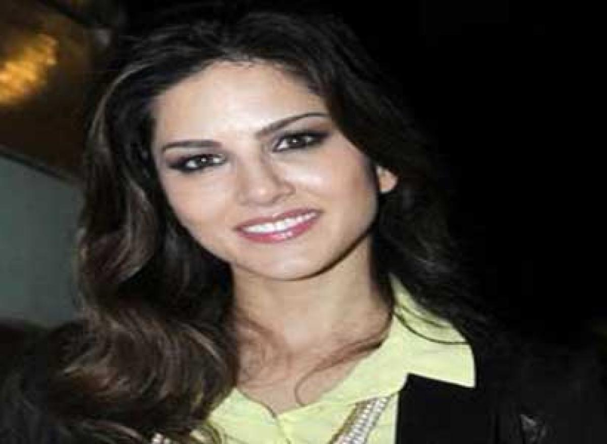 Sunny Leone was a nerd in teenage years