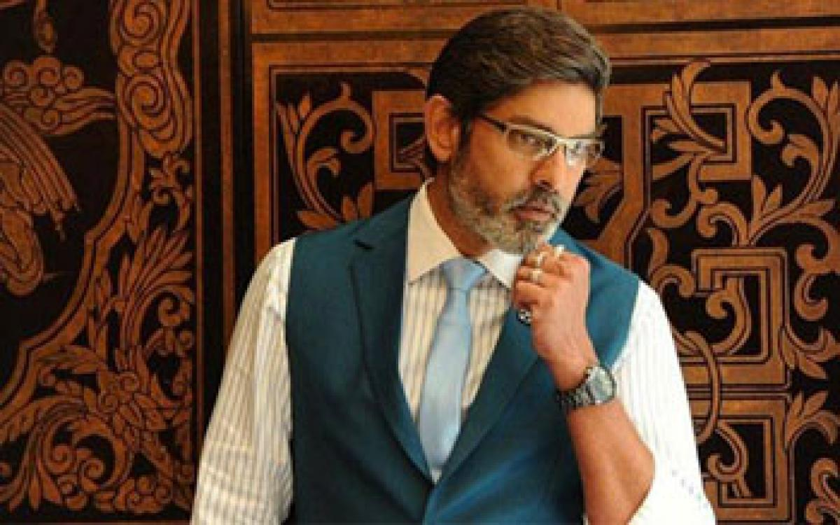 Jagapathi Arts to be revived soon