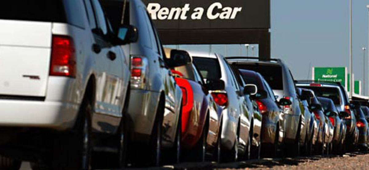 India Self Drive Car Rental market is expected to reach INR 14 billion by 2020: Ken Research