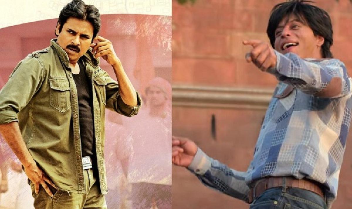 Sardaar Gabbar Singh bigger than SRKs Fan in box office collections?