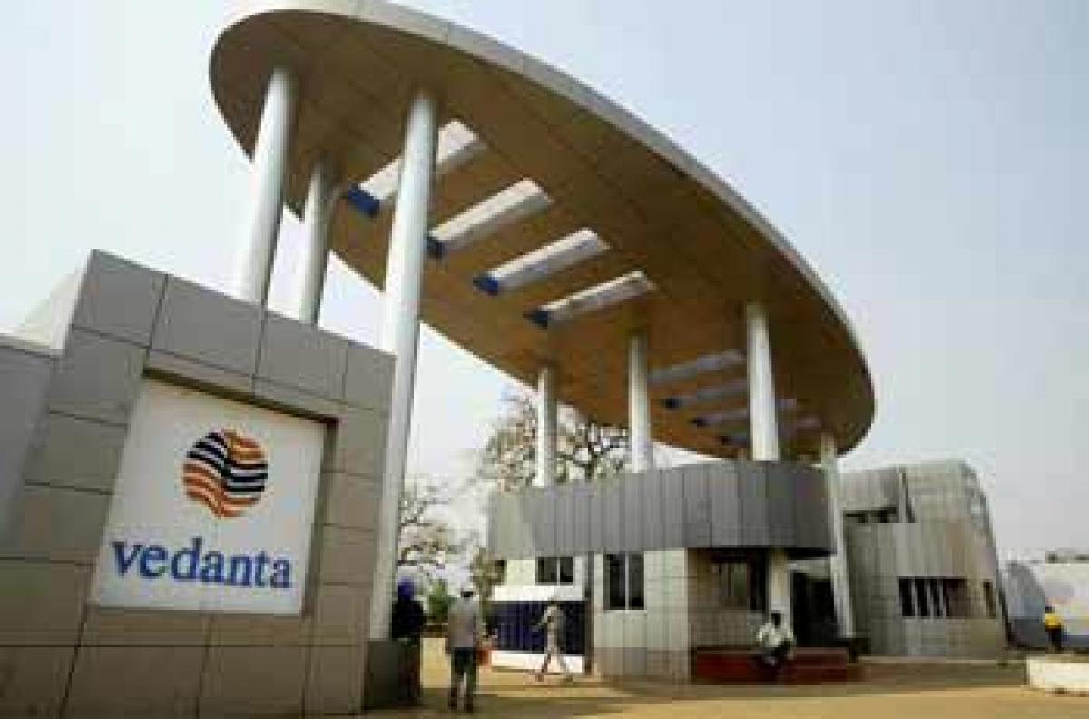 Cairn-Vedanta merger planned by June '16
