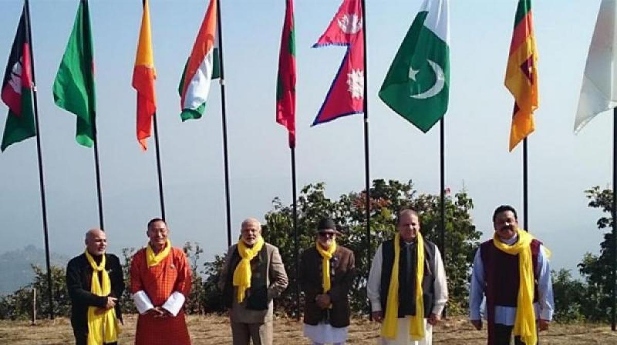 SAARC members to meet in Nepal first time since summit was postponed