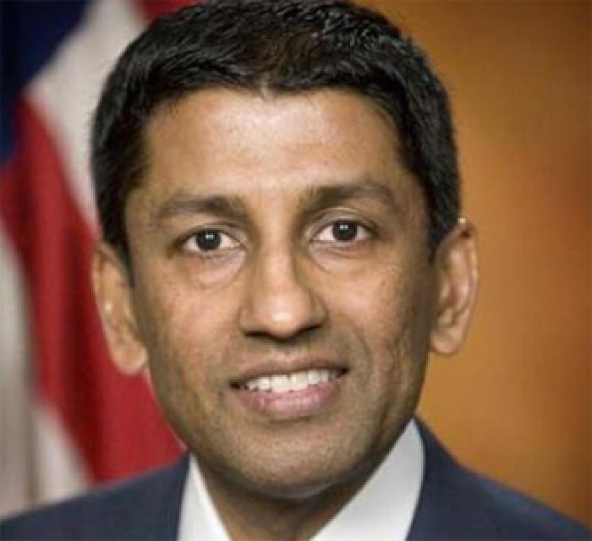 Will Obama nominate Tamil Nadu man as US' next Supreme Court Judge?