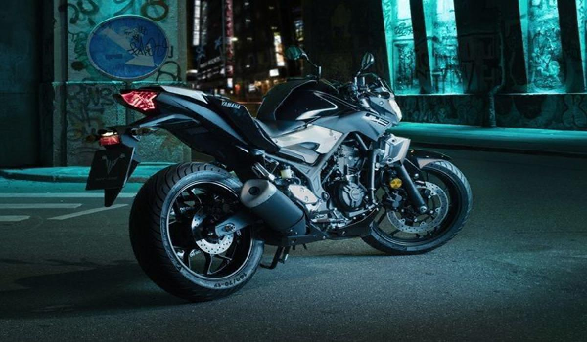 This Festive Season Yamaha's MT-03 will be launched at Rs 2.75 lakh