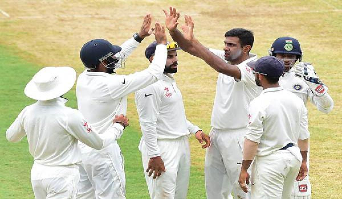 Ravichandran Ashwin: Happy to achieve what nobody else had